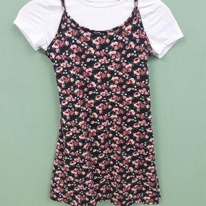Simple but Cute Play Dress